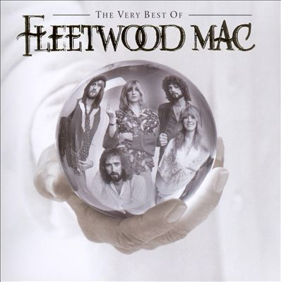 The Very Best of Fleetwood Mac [1-CD]