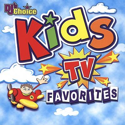 DJ's Choice: Kids TV Favorites