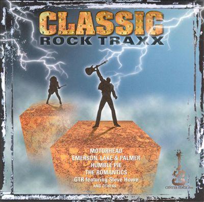 Classic Rock Traxx