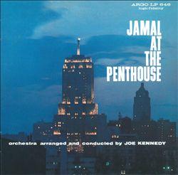Jamal at the Penthouse sheet music