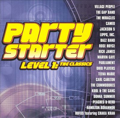 Party Starter Level 1: The Classics