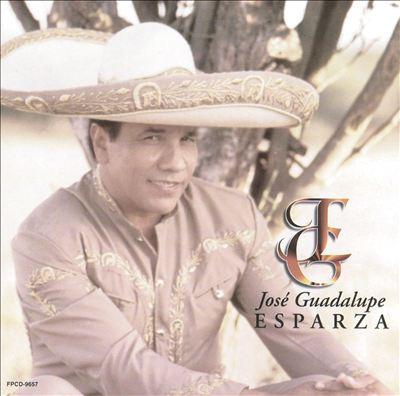 José Guadalupe Esparza