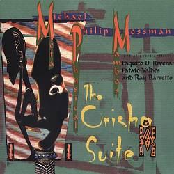 The Orisha Suite