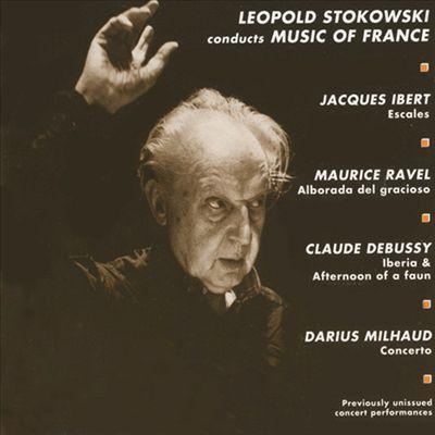 Stokowski Edition VII