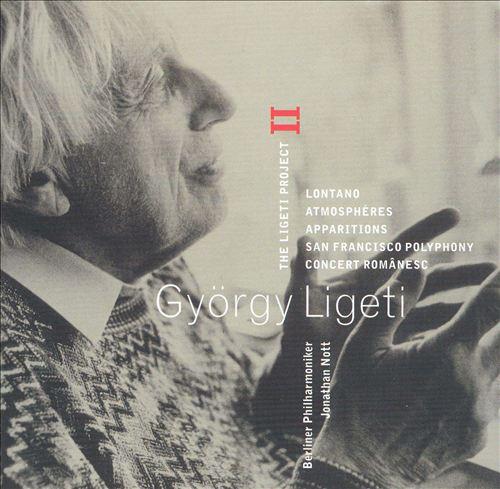 The Ligeti Project, Vol. 2