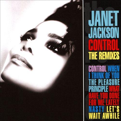 Control: The Remixes