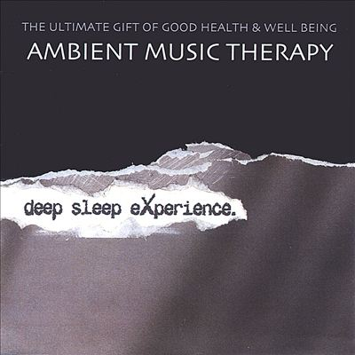 Ambient Music Therapy: Deep Sleep Experience