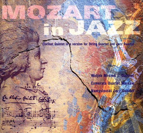 Mozart in Jazz