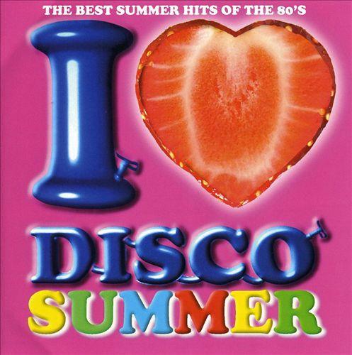 I Love Disco Summer, Vol. 3