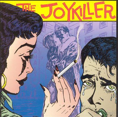 The Joykiller