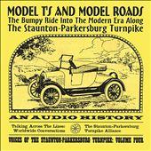The Bumpy Ride into the Modern Era Along the Staunton-Parkersburg Turnpike