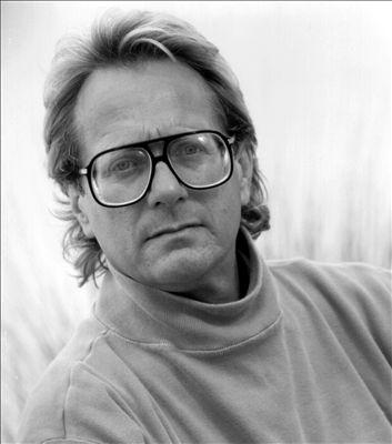 Larry Cansler
