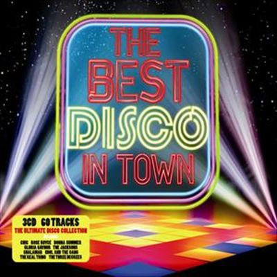 Best Disco in Town [Universal]