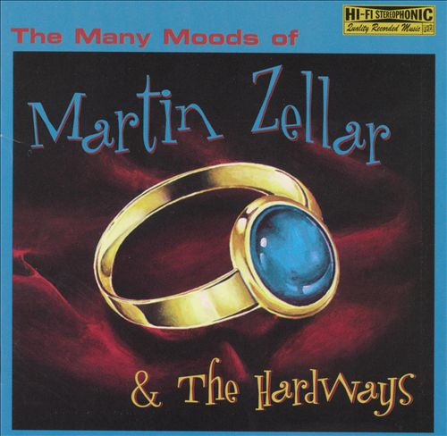 The Many Moods of Martin Zellar & The Hardways