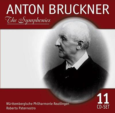 Anton Bruckner: The Symphonies