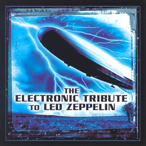 The Electronic Tribute to Led Zeppelin