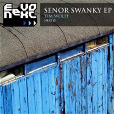 Señor Swanky