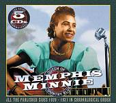 Queen of Country Blues 1929-1937
