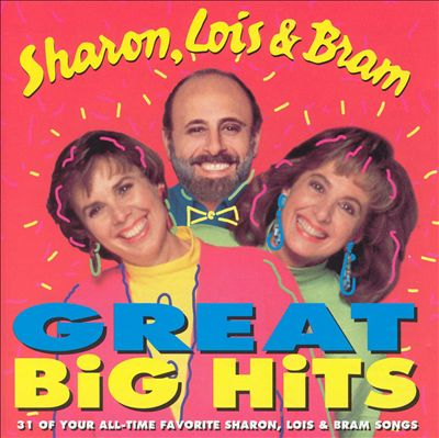 Great Big Hits! [2 Disc]