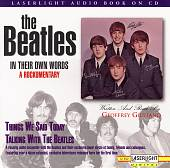 Things We Said Today: Talking with the Beatles