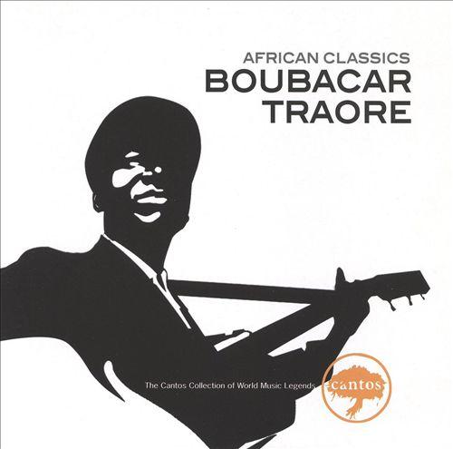 African Nights: Boubacar Traore