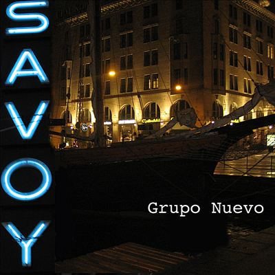 Chacarera y Tango del Jazz Contemporáneo en El