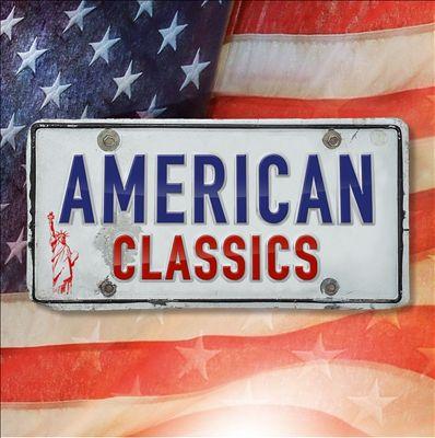 American Classics [Rhino]