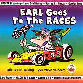 Earl Goes to the Races