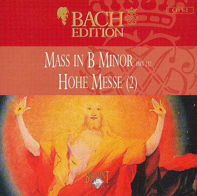 Bach Edition: Mass in B minor BWV 232 Part 2