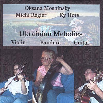 Ukrainian Melodies