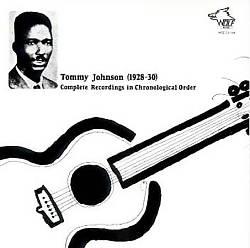 Tommy Johnson (1928-1930)