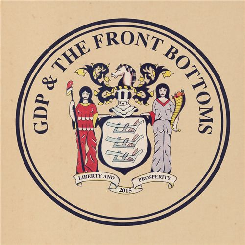 GDP/The Front Bottoms