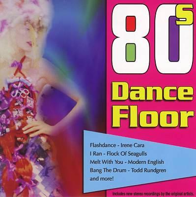 80's Dance Floor