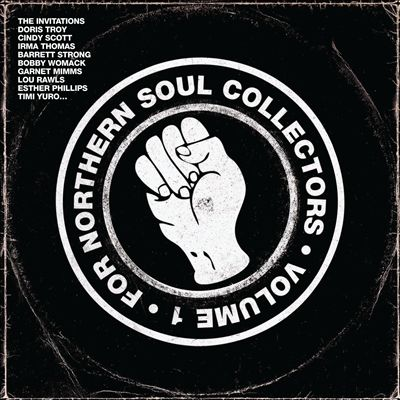 For Northern Soul Collectors, Vol. 1