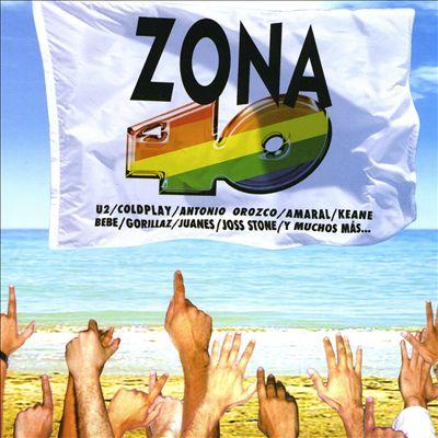 Zona 40