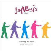 The Way We Walk, Vol. 2: The Longs