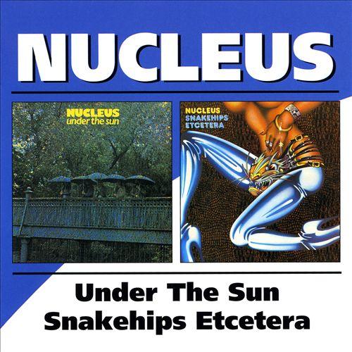 Under the Sun/Snake Hips Etcetera