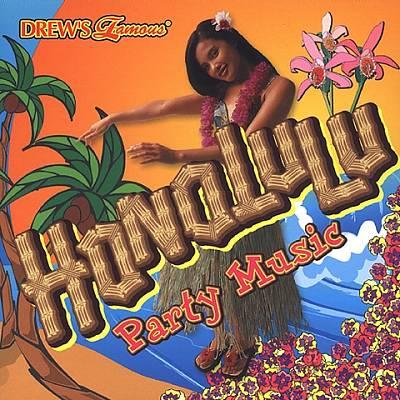 Drew's Famous Honolulu Party Music
