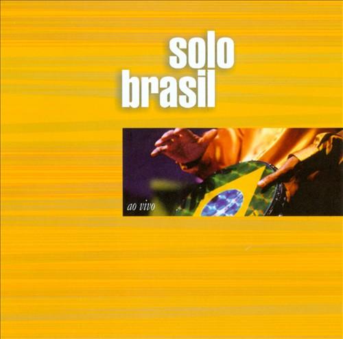 Uma Viagem Através Da Música Do Brasil