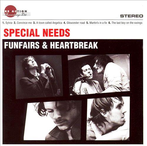 Funfairs and Heartbreak
