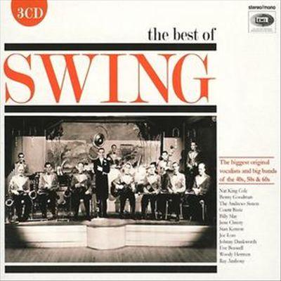 The Best of Swing [EMI Gold]