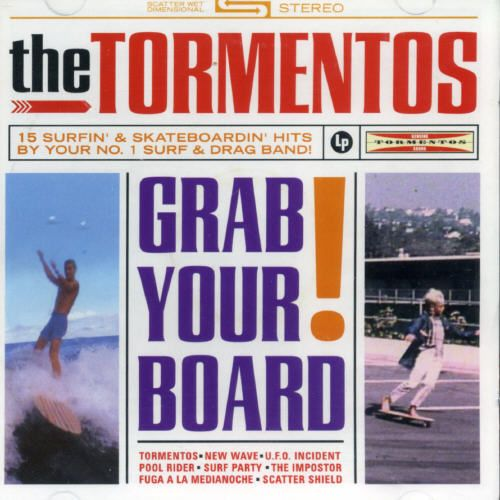 Grab Your Board