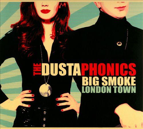 Big Smoke London Town