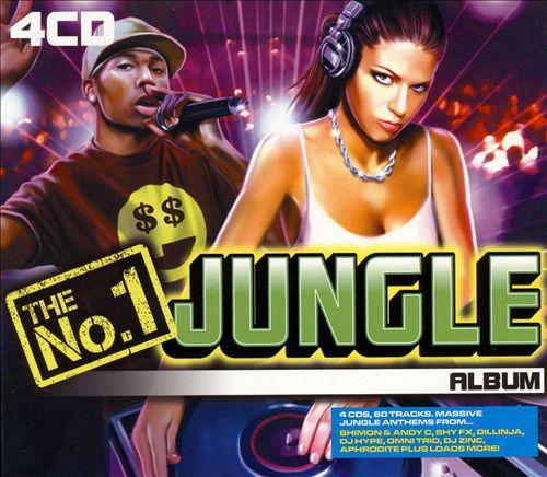The No. 1 Jungle Album