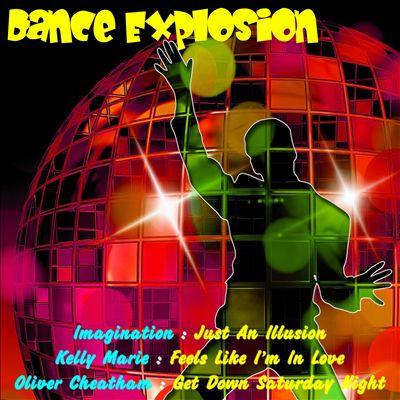 Dance Explosion [2015]