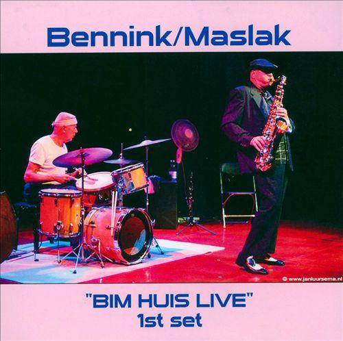 Bim Huis Live: 1st Set