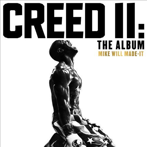 Creed II: The Album [Original Motion Picture Soundtrack]