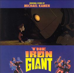 The Iron Giant [Score]