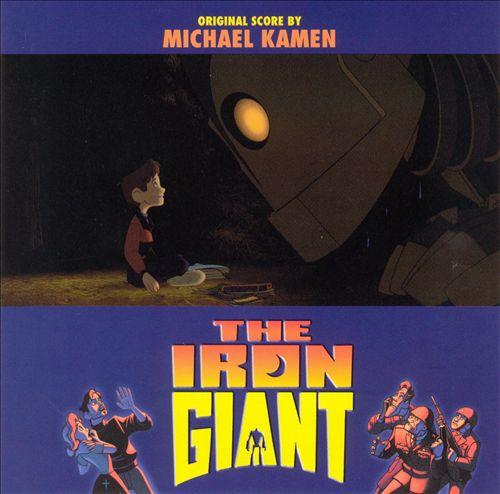 The Iron Giant [Score]