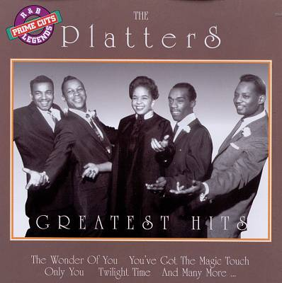 The Platters' Greatest Hits